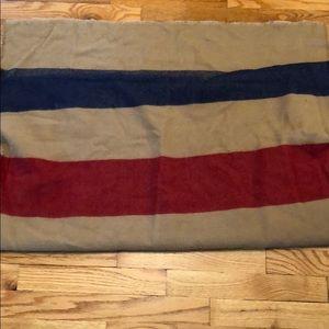 Zara Blanket Wrap Scarf